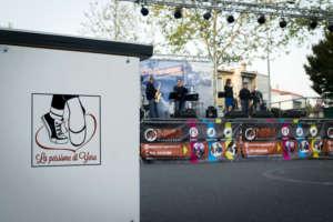 BERGAMO E L'ATALANTA ABBRACCIANO LA PASSIONE @ Piazzale antistante allo stadio Atleti Azzurri | Bergamo | Lombardia | Italia