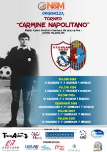 Trofeo C. Napolitano A.M. @ ASD Paladina - Centro Sportivo | Paladina | Lombardia | Italia