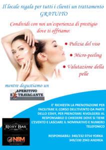 Aperitivo Exstravagante! @ Roxy Bar | Bergamo | Lombardia | Italia