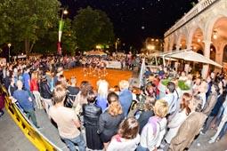 Notte Bianca dello Sport di Bergamo @ Bergamo Centro città | Bergamo | Lombardia | Italia