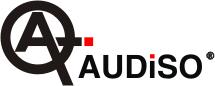 AUDISO logo