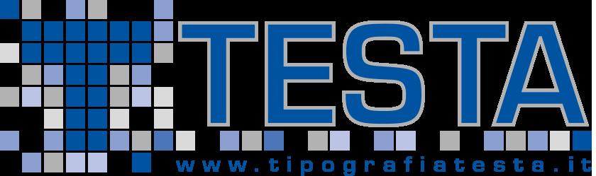 TIPOGRAFIA TESTA logo