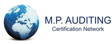 mp auditing logo