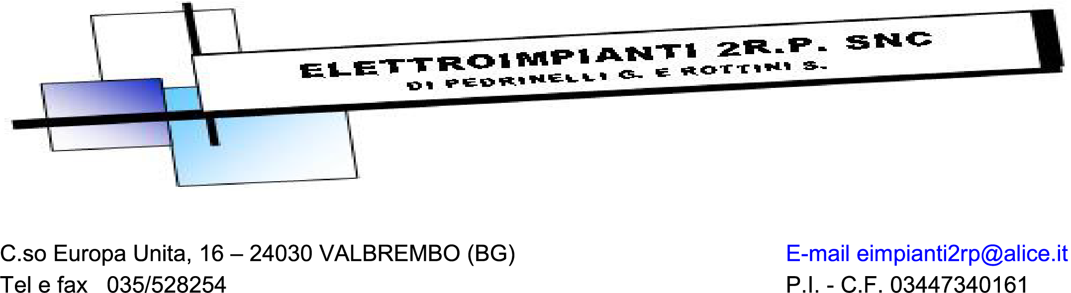 ELETTROIMPIANTI