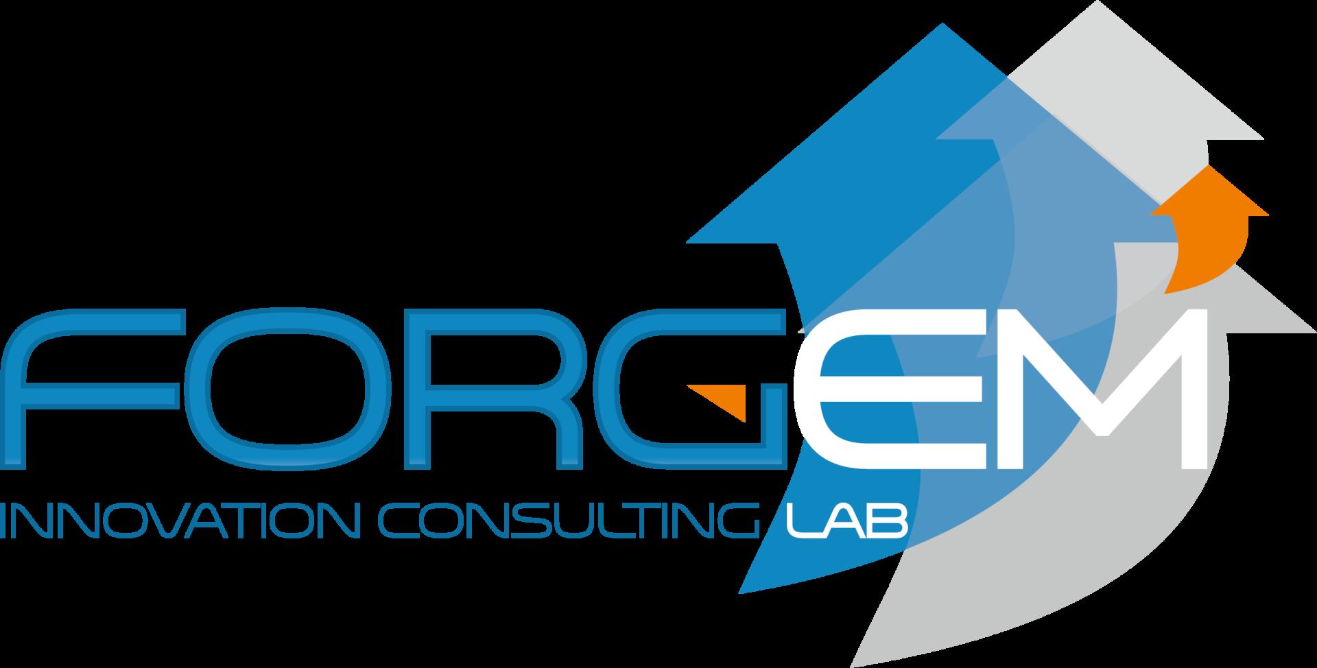 FORGEM logo vett
