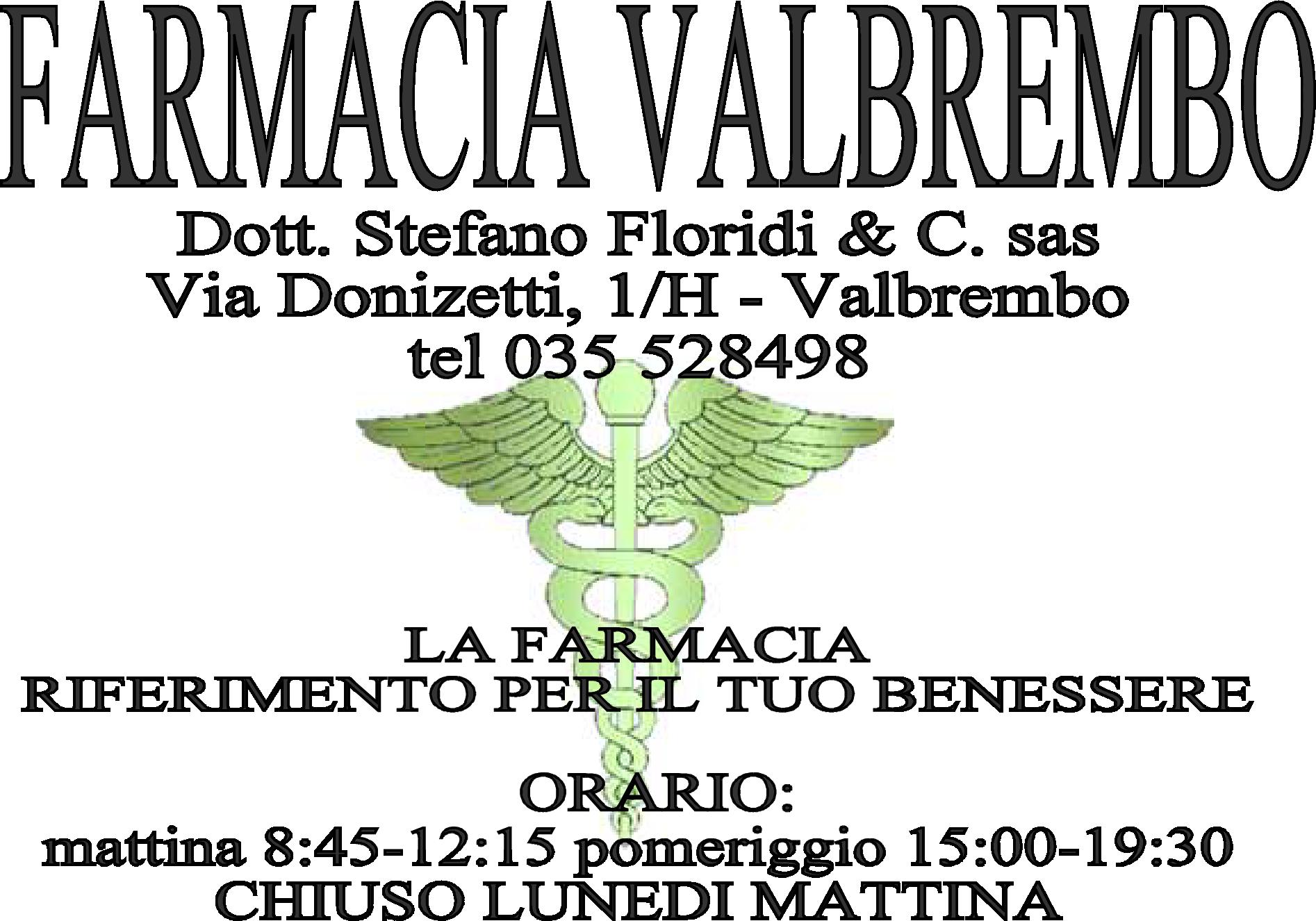 Farmacia Valbrembo