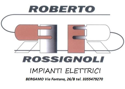 Logo Rossignoli
