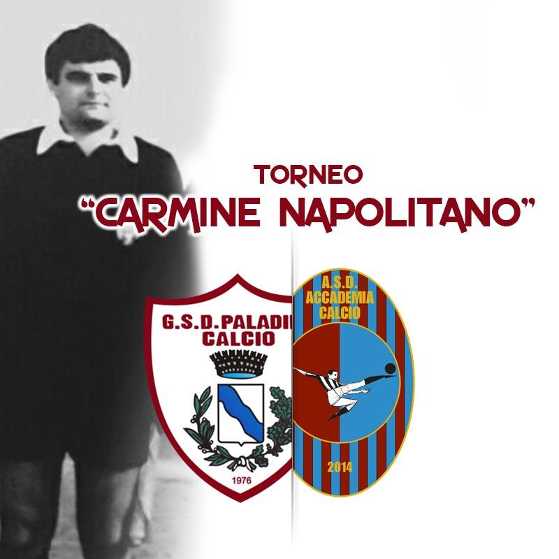 Torneo Carmine Napolitano – prima edizione