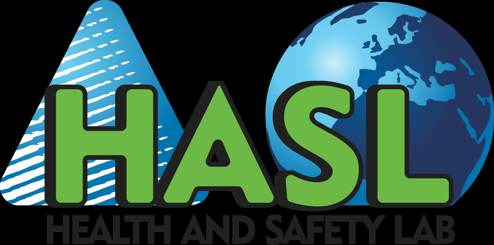 logo HASL originale