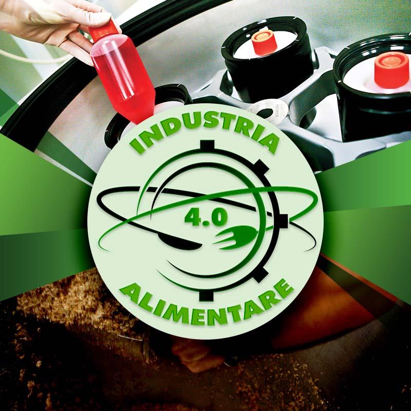 Industria Alimentare 4.0 -seconda edizione