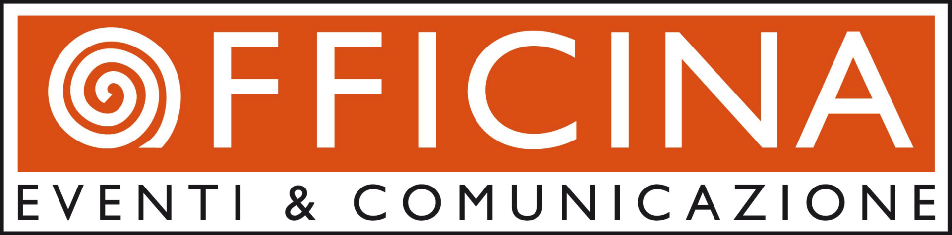 LOGO OFFICINA EVENTI & COMUNICAZIONE
