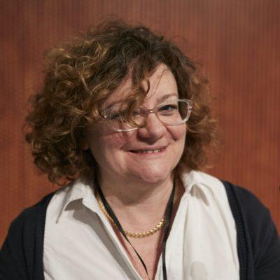 Silvia Bernardini